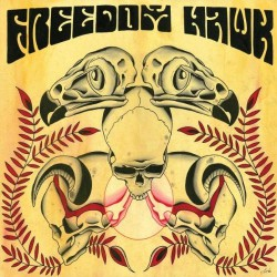Freedom Hawk - Freedom Hawk - CD DIGIPAK
