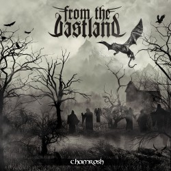 From The Vastland - Chamrosh - CD
