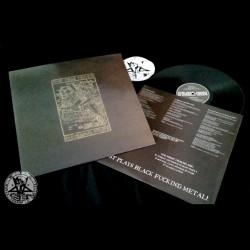 Frost - In Eternal Strife - LP