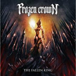 Frozen Crown - The Fallen King - LP COLOURED