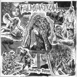 Fulmination - Humanitys Dirge - DOUBLE CD