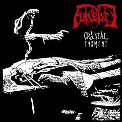 Funebre - Cranial Torment - LP