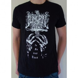 Funeral Mist - In Manus Tuas 2020 - T-shirt (Men)
