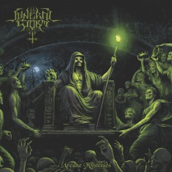 Funeral Storm - Arcane Mysteries - CD