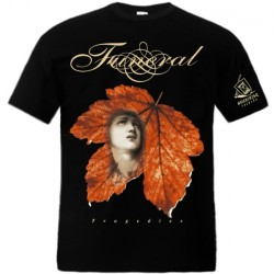 Funeral - Tragedies - T-shirt (Men)