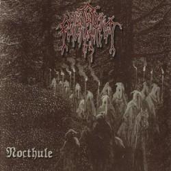 Funerarium - Nocthule - CD