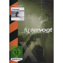 Funker Vogt - Live Execution '99 - DVD
