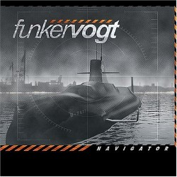 Funker Vogt - Navigator LTD Edition - CD METAL BOX