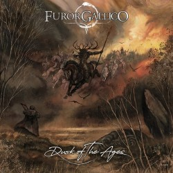 Furor Gallico - Dusk Of The Ages - CD DIGIPAK