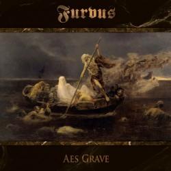 Furvus - Aes Grave - CD DIGISLEEVE