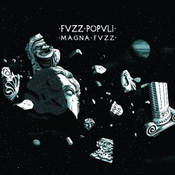 Fvzz Popvli - Magna Fvzz - CD DIGIPAK