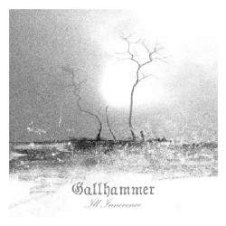Gallhammer - Ill Innocence - CD SUPER JEWEL