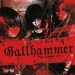 Gallhammer - The Dawn of... - CD + DVD SUPER JEWEL