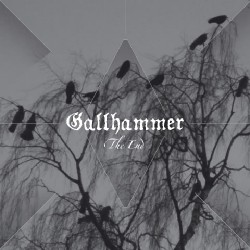 Gallhammer - The End - CD SLIPCASE
