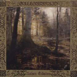 Gallowbraid - Ashen Eidolon - CD