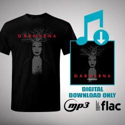 Garmarna - Bundle 2 - Digibox + T-shirt bundle (Men)