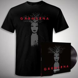 Garmarna - Bundle 3 - LP gatefold + T-shirt bundle (Men)
