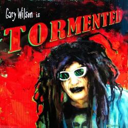 Gary Wilson - Tormented - CD
