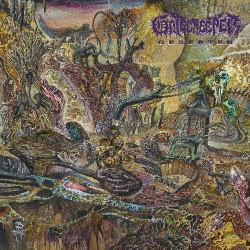 Gatecreeper - Deserted - CD