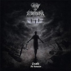Gateway To Selfdestruction - Death My Salvation - CD DIGIPAK