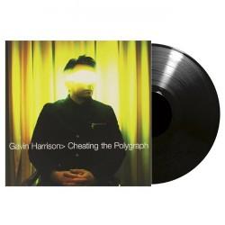 Gavin Harrison - Cheating The Polygraph - LP Gatefold
