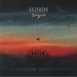 Gazpacho - Soyuz - LP