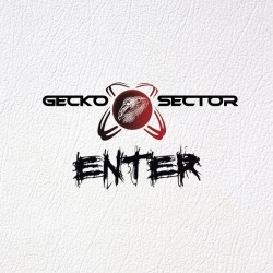 Gecko Sector - Enter - CD SUPER JEWEL