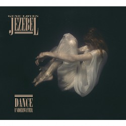 Gene Loves Jezebel - Dance Underwater - LP Gatefold Coloured