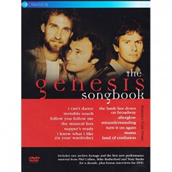 Genesis - The Songbook - DVD