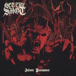 Get The Shot - Infinite Punishment - LP