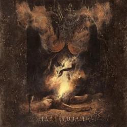 Gevurah - Hallelujah! - DOUBLE LP