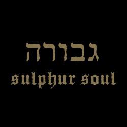 Gevurah - Sulphur Soul - CD