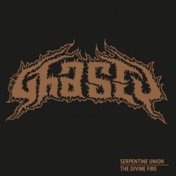 "Ghastly - Serpentine Union - The Divine Fire - 7"" vinyl"