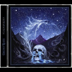 Ghost Bath - Starmourner - CD