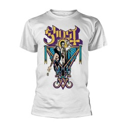 Ghost - Blessed - T-shirt (Men)