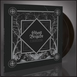 Ghost Brigade - IV - One With The Storm - DOUBLE LP Gatefold