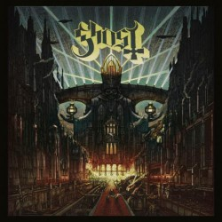 Ghost - Meliora - CD