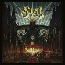 Ghost - Meliora - CD
