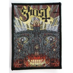 Ghost - Meliora - Patch