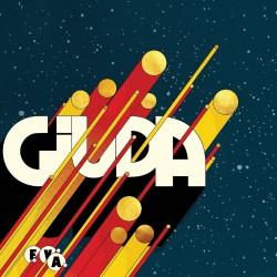 Giuda - E.V.A. - CD