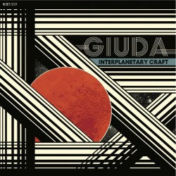 "Giuda - Interplanetary Craft - 7"" vinyl"