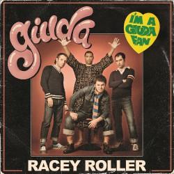 Giuda - Racey Roller - CD DIGIPAK