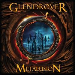 Glen Drover - Metalusion - CD DIGIPAK