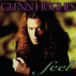 Glenn Hughes - Feel Euphoria - DOUBLE LP GATEFOLD COLOURED