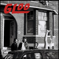 Gloo - A Pathetic Youth - LP