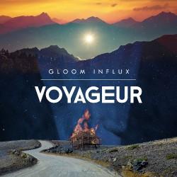 Gloom Influx - Voyageur - LP