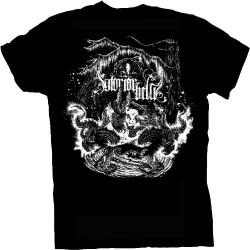 Glorior Belli - Gators Rumble, Chaos Unfurls - T-shirt (Men)