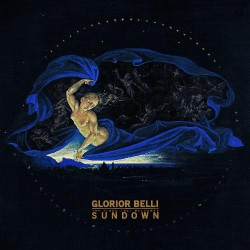 Glorior Belli - Sundown (The Flock That Welcomes) - CD