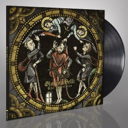 Glorior Belli - The Apostates - LP Gatefold + Digital