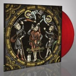 Glorior Belli - The Apostates - LP Gatefold Coloured + Digital